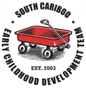 Logo for the SCECDT